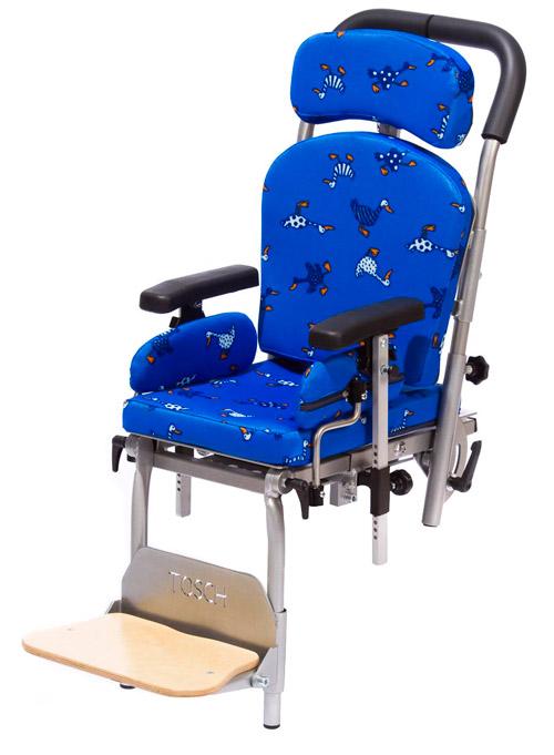 Sitzschale Agda